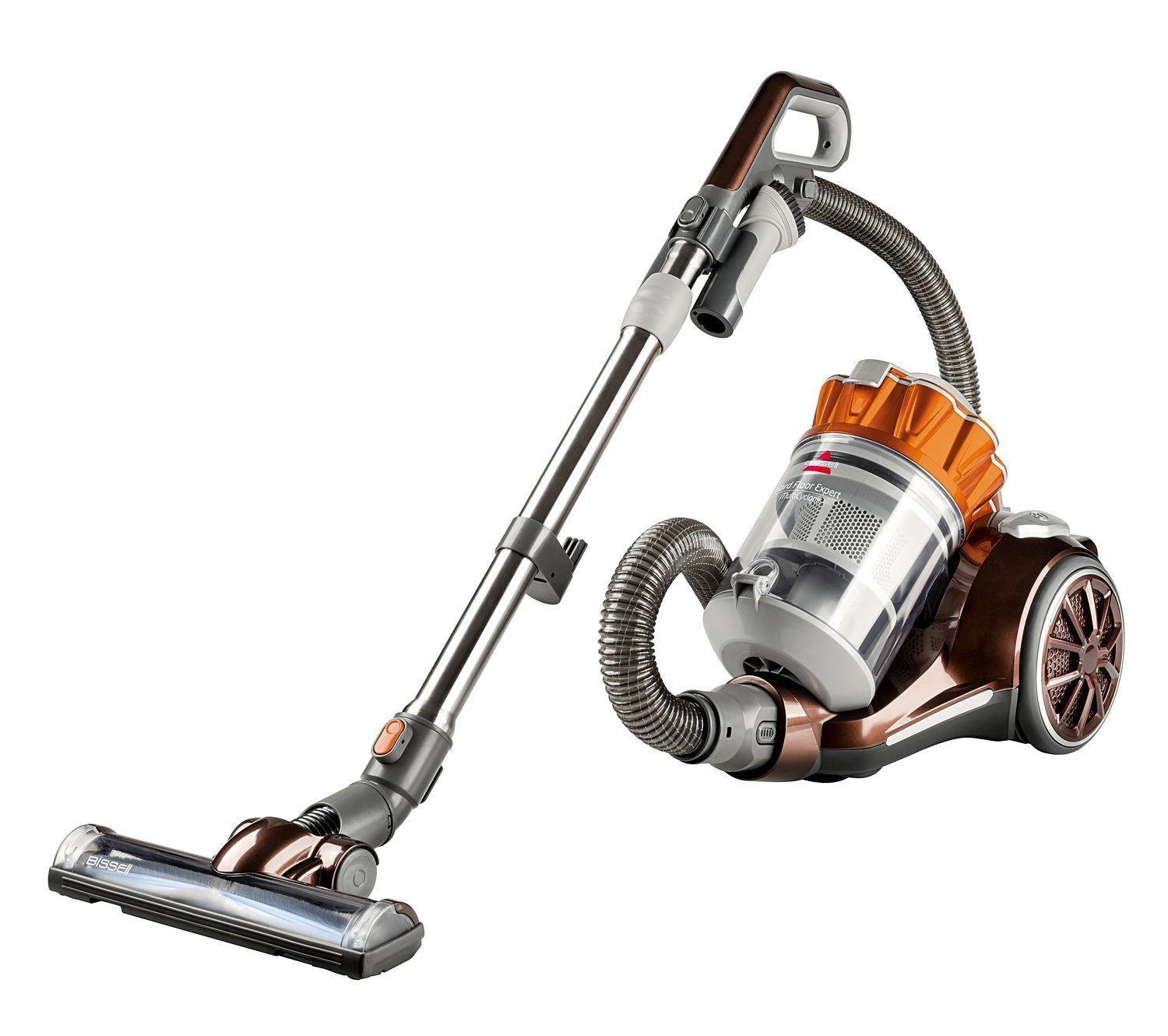 Review: Bissell Hard Floor 1547 Vacuum Cleaner