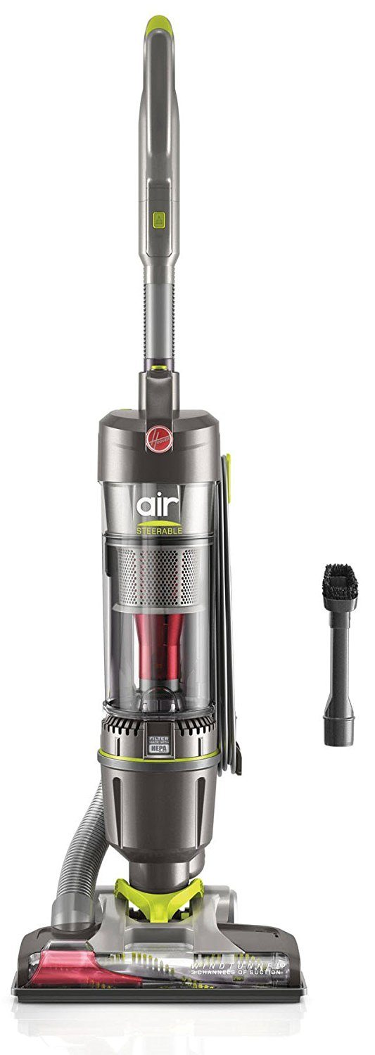 Hoover-UH72400-Upright-Vacuum