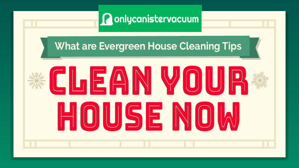 Best-Evergreen-House-Cleaning-Tips