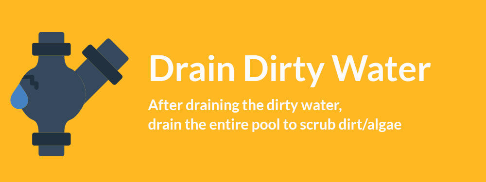 Drain-water-from-pool