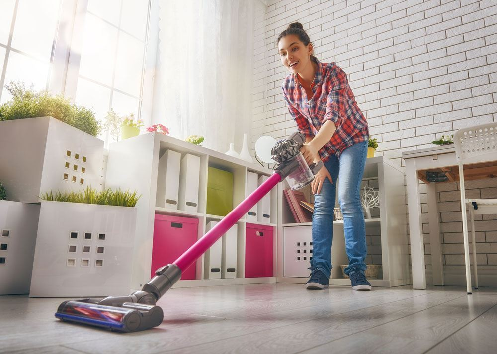 Vacuum-Clean-Your-Home-Once-a-Week