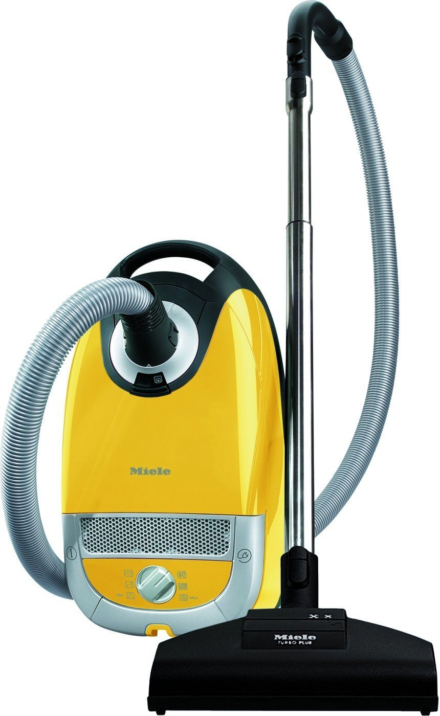 Miele Complete C2 – Corded Vacuum Cleaner