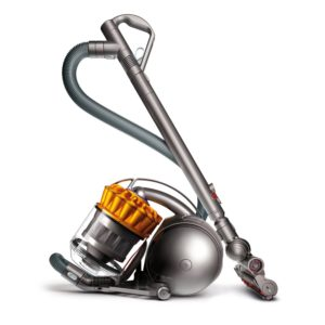 Dyson DC39 The Ball Multi Floor Canister Vacuum