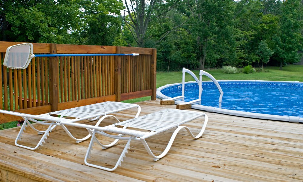 13 Things You Should Know Before Installing A Pool