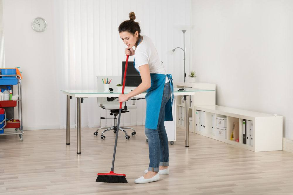 Sweeping-the-floor